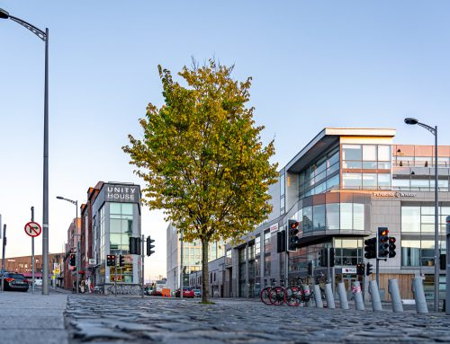 Penrose Wharf, Cork